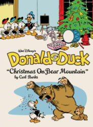 "Walt Disney's Donald Duck: Christmas on Bear Mountain"""" (2013)"