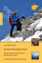 Great Himalaya Trail (2014)
