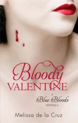 Bloody Valentine - Blue Bloods (ISBN: 9781907410208)