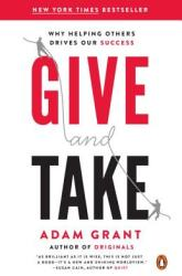 Give and Take - Adam Grant (2014)