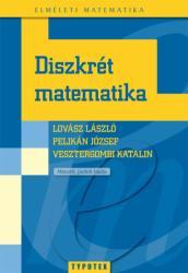 DISZKRÉT MATEMATIKA (2010)