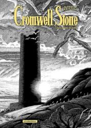 Cromwell Stone - Andreas Martens (2014)