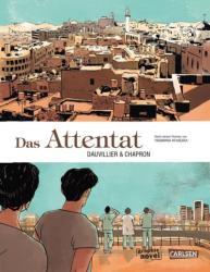 Das Attentat (2014)