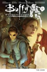 Buffy Season Nine Volume 5: The Core (2014)