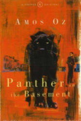 Panther in the Basement (ISBN: 9780099754015)