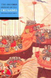 Oxford History of the Crusades (ISBN: 9780192803122)