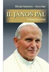 II. JÁNOS PÁL (ISBN: 9789632774763)