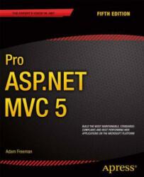 Pro ASP. Net MVC 5 (2014)