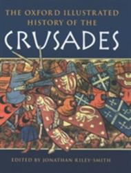 Oxford Illustrated History of the Crusades (ISBN: 9780192854285)