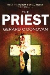 Priest (ISBN: 9780751544855)