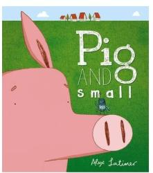 Pig and Small (2014)