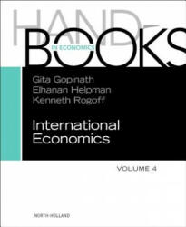 Handbook of International Economics (2014)