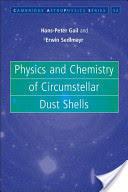 Physics and Chemistry of Circumstellar Dust Shells (2013)