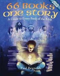 66 Books One Story - Paul Reynolds (2013)
