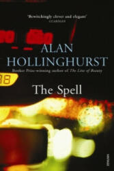 Alan Hollinghurst - Spell - Alan Hollinghurst (ISBN: 9780099276944)