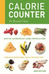Calorie Counter - Complete Nutritional Facts for Every Diet (2014)