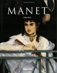 Edouard Manet (ISBN: 9783822819494)