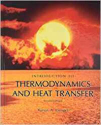 Introduction to Thermodynamics and Heat Transfer (2009)