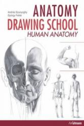 Anatomy Drawing School: Human (ISBN: 9783833157318)