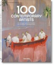 100 Contemporary Artists - HansWerner Holzwarth (ISBN: 9783836514903)