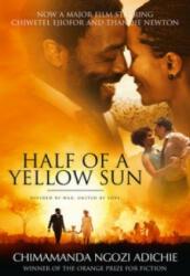 Half of a Yellow Sun (2014)