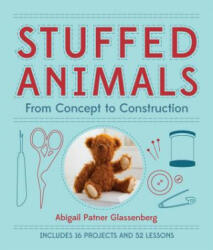 Stuffed Animals - Abigail Patner Glassenberg (2013)
