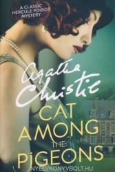 Agatha Christie: Cat Among the Pigeons (2014)
