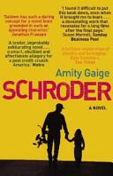 Schroder - Amity Gaige (2014)