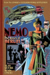 Nemo: Roses Of Berlin - Alan Moore & Kevin ONeill (2014)