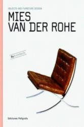 Mies van der Rohe - Sandra Dachs, Patricia De Muga (ISBN: 9788434311824)