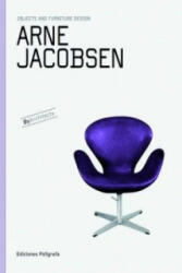 Arne Jacobsen - Sandra Dachs, Patricia De Muga (ISBN: 9788434311848)