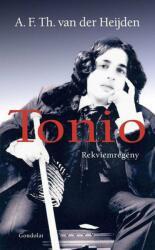 Tonio (ISBN: 9789636935320)