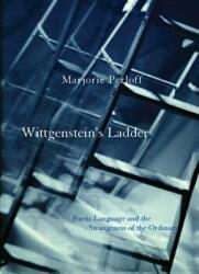 Wittgenstein's Ladder - Poetic Language and the Strangeness of the Ordinary (1999)