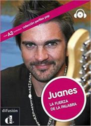 JUANES + CD NIVEL A2 - A. Lopez (0000)