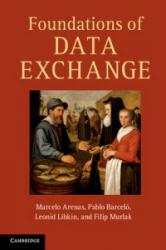 Foundations of Data Exchange (2014)
