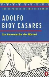 La Invencion de Morel (ISBN: 9780140260847)