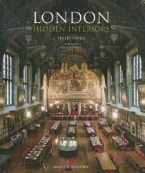 London Hidden Interiors (2013)