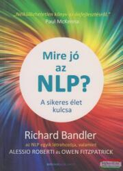 Mire jó az NLP? (2014)