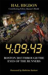 4: 09: 43: Boston 2013 Through the Eyes of the Runners (2014)