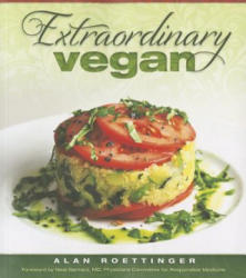 Extraordinary Vegan - Alan Roettinger (2013)