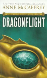 Dragonflight - Anne McCaffrey (1986)