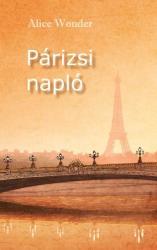 Párizsi napló (ISBN: 9786155056598)