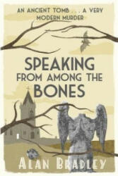 Speaking from Among the Bones (2014)