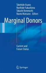 Marginal Donors - Takehide Asano, Norihide Fukushima, Takashi Kenmochi, Naoto Matsuno (2014)