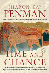Time and Chance (ISBN: 9780345396723)
