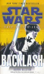 Backlash - Aaron Allston (ISBN: 9780345509093)