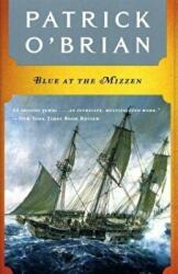 Blue at the Mizzen (ISBN: 9780393321074)