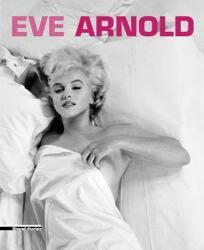 Eve Arnold (2014)