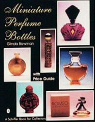 Miniature Perfume Bottles - Glinda Bowman (1994)
