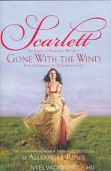 Scarlett - Alexandra Ripley (ISBN: 9780446502375)